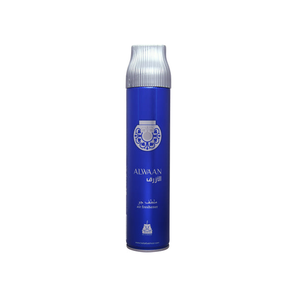 AFNAN Alwaan Blue Air Freshener 300ml