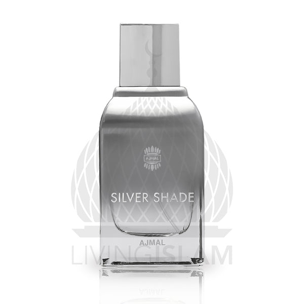 AJMAL Silver Shade Eau de Parfum Spray 100ml