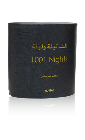 AJMAL 1001 Nights Perfume Oil 30ml