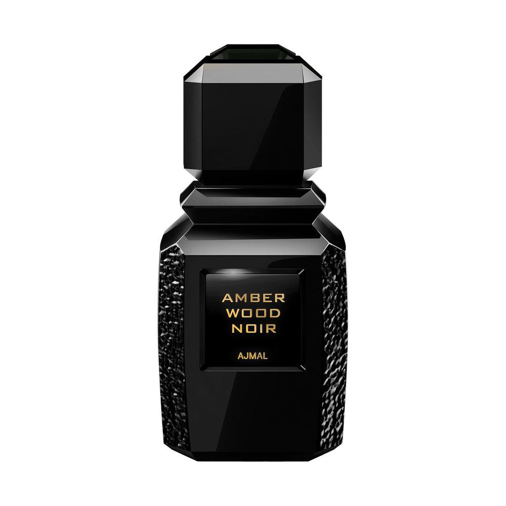 Ajmal Amber Wood Noir Eau de Parfum Spray 100ml
