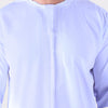 Omani Tassel Thobe Saudi Style Jubba Men's - White or Black