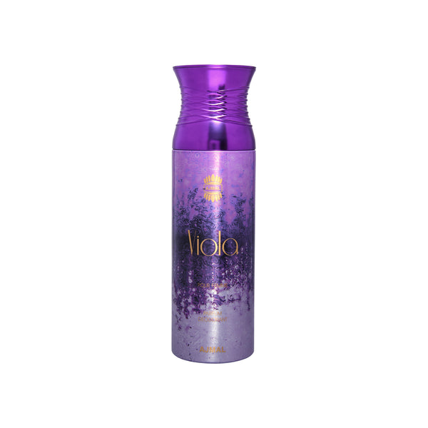 AJMAL Viola Deodorant Perfume Body Spray 200ml