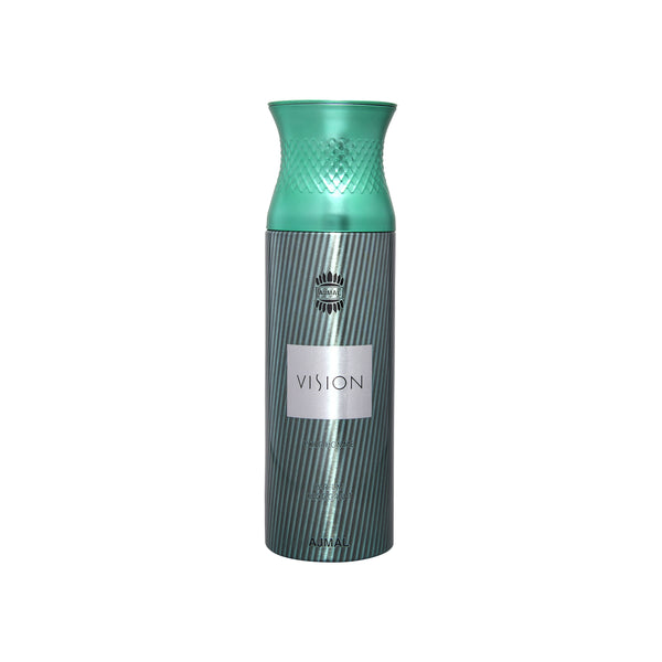 AJMAL Vision Deodorant Perfume Body Spray 200ml