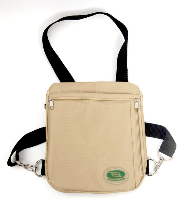 Hajj Safe Secure Side & Neck bag