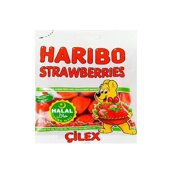 HARIBO STRAWBERRIES