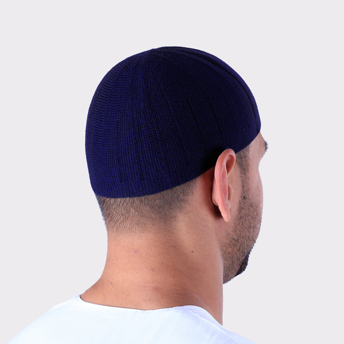 Men's Namaz Skull Cap Prayer Hat
