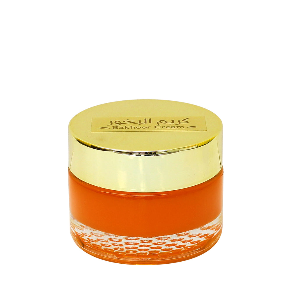Bakhoor Cream The Orient Fragrance 30g