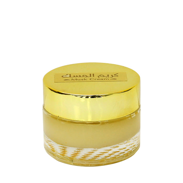 Musk Cream The Orient Fragrance 30g