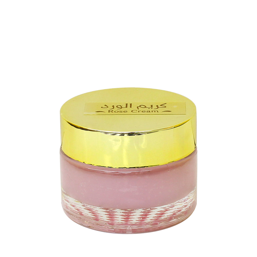 Rose Cream The Orient Fragrance 30g
