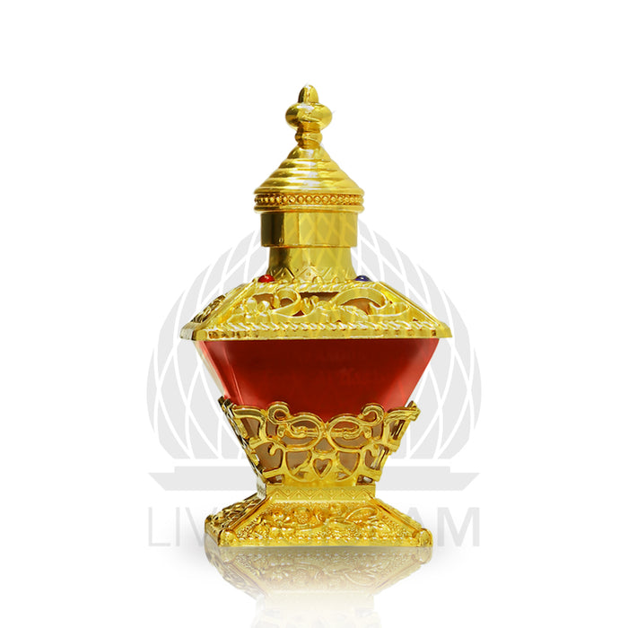 Attar Al Kaaba concentrated Oil 25ml