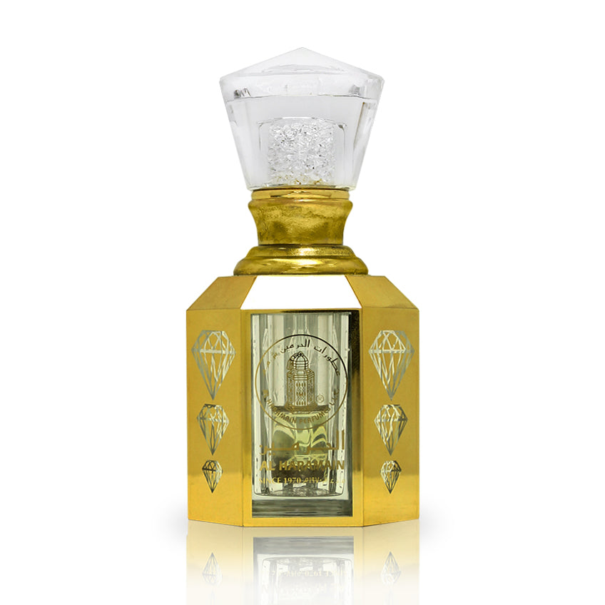 AL HARAMAIN Diamond Attar Perfume Oil 12ml