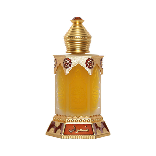 RASASI Mehrab Perfume Oil 25ml