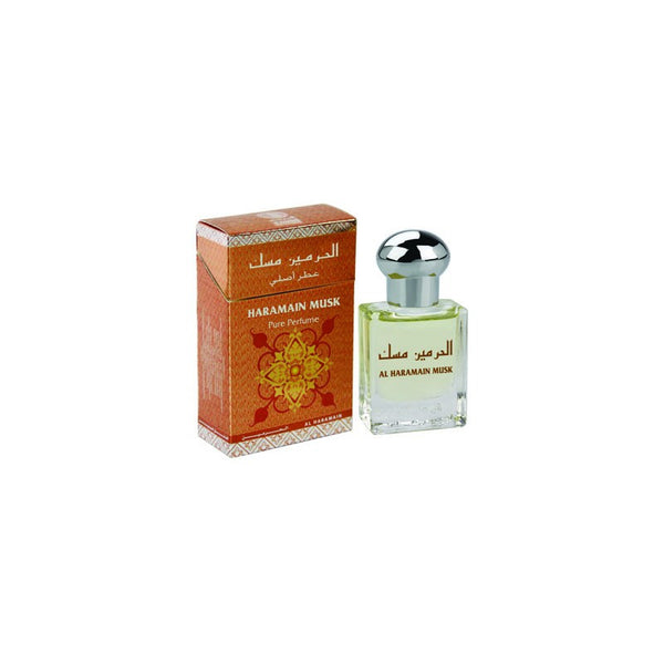 AL HARAMAIN MUSK 15ML ROLL ON
