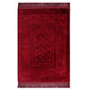 Luxury Soft Padded Large Thick Prayer Mat 3 Colours