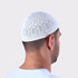 Men's Namaz Skull Cap Crochet Prayer Hat