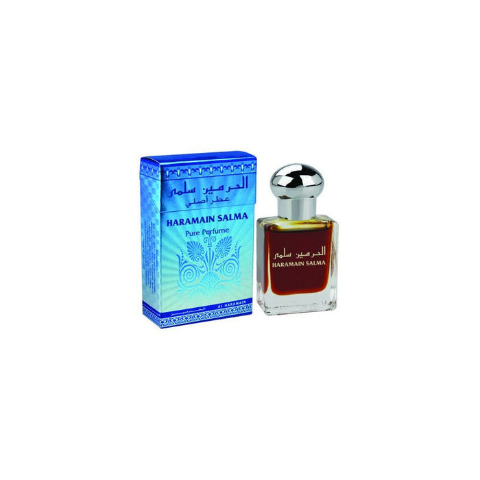 AL HARAMAIN SALMA 15ML ROLL ON