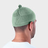 Woolly Style Namaz Topi Prayer Hat