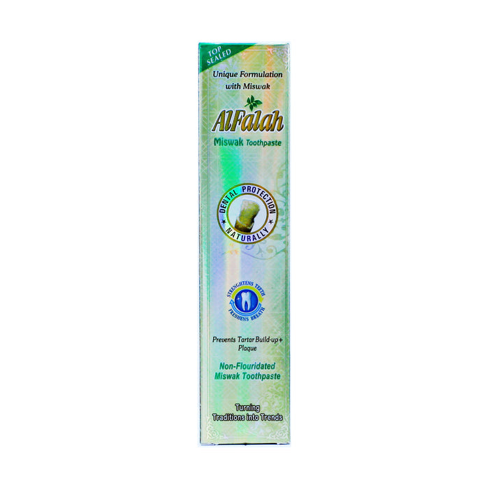 Miswak Toothpaste 100gsm