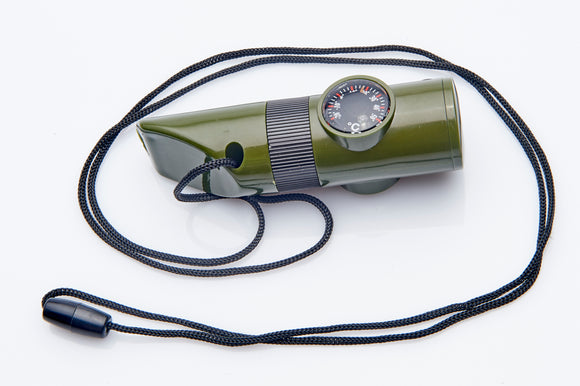 Whistle - Outdoor 7-in-1
