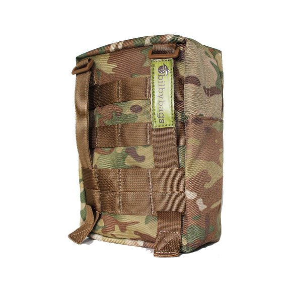 Bivouac Molle Pouch -  With All the Essentials