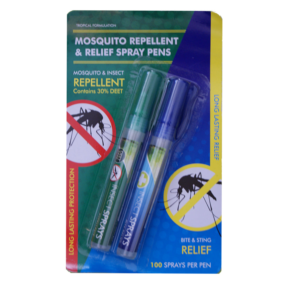 Mosquito and Anti Itch Pen