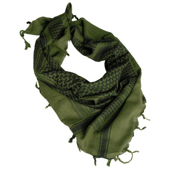 Shemagh Military Scarf