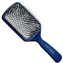 Hair Extension Brush with Boar and Nylon Bristles