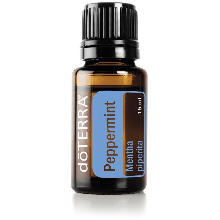 DoTerra Peppermint Essential Oil - 15ml -