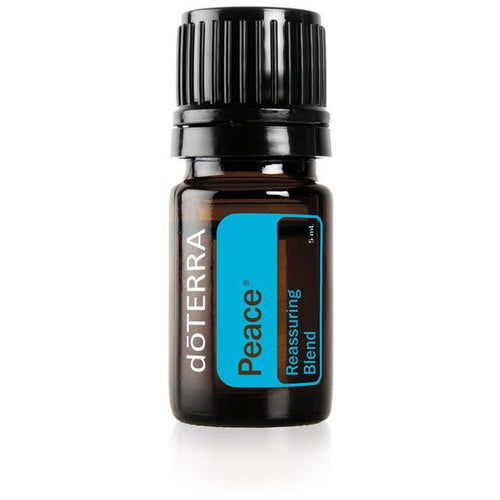 DoTerra Peace Essential Oil blend - 5ml -