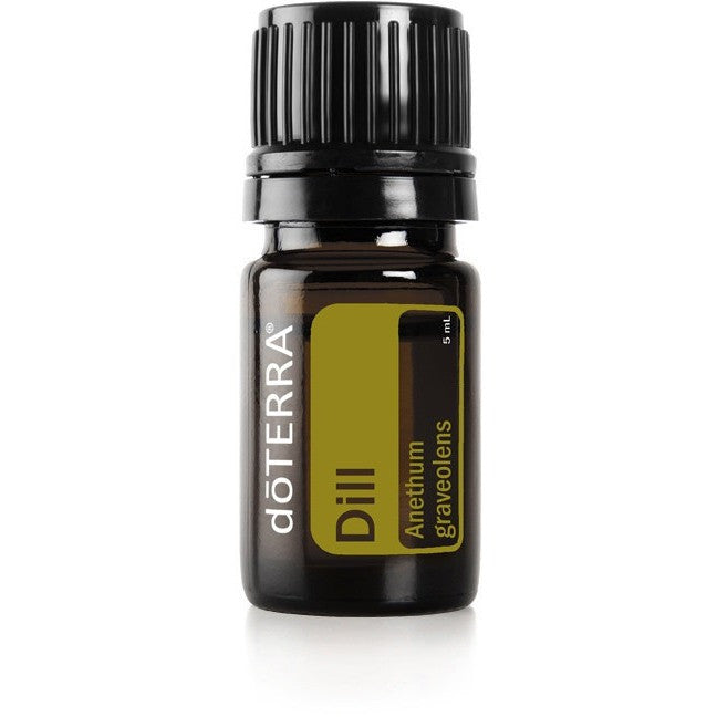 DoTerra Dill Essential Oil blend - 5ml -