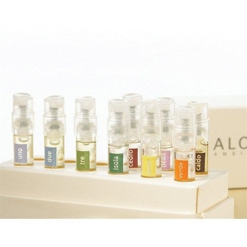Alora Ambiance Sample Vial Kit
