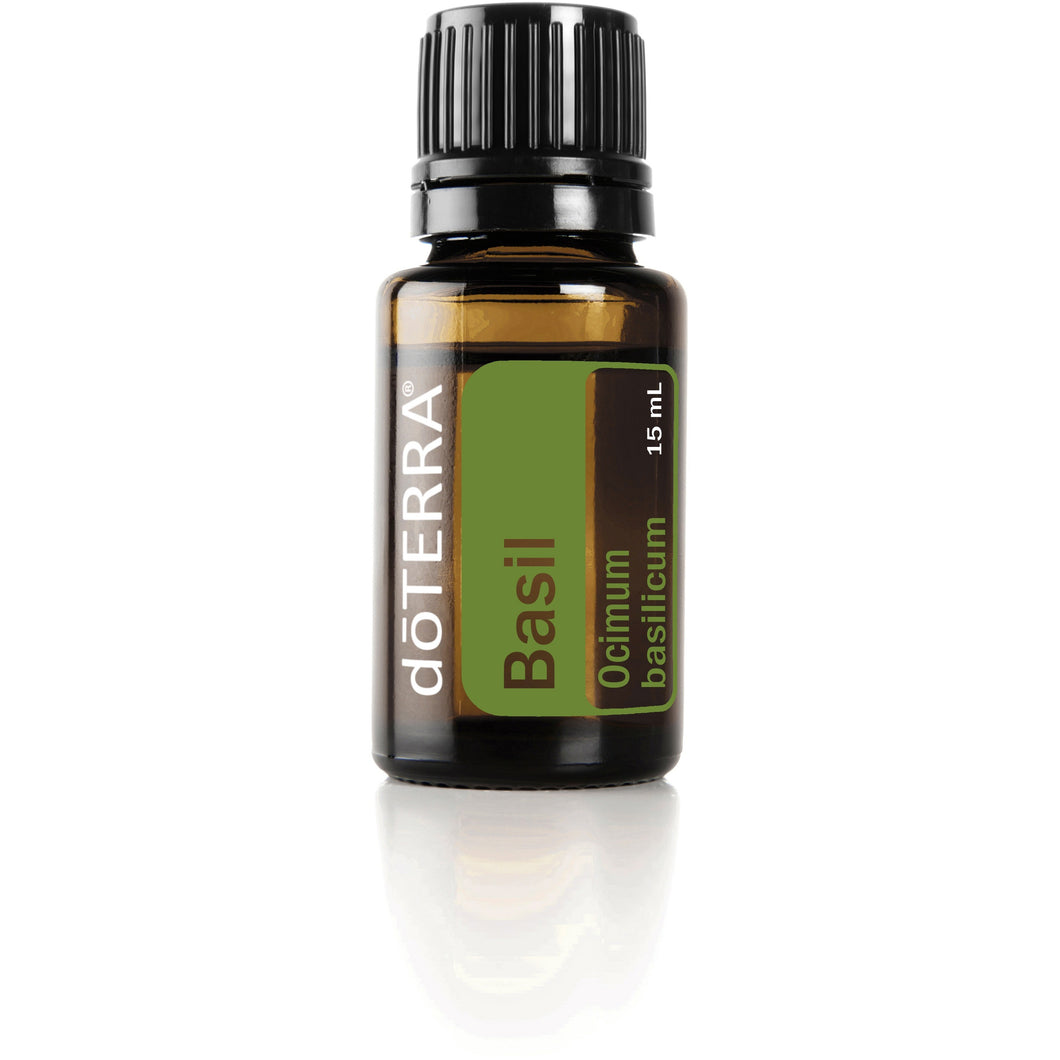 DoTerra Basil Essential Oil blend - 15ml -