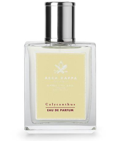 Calycanthus Parfum for Women by Acca Kappa