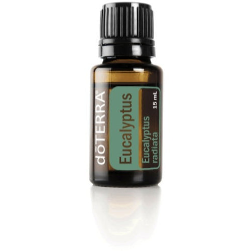 DoTerra Eucalyptus Essential Oil blend - 15ml -
