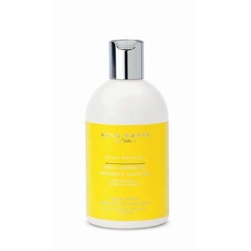 Bath Foam & Shower Gel - Green Mandarin by Acca Kappa