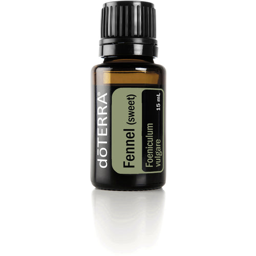 DoTerra Fennel Essential Oil blend - 15ml -