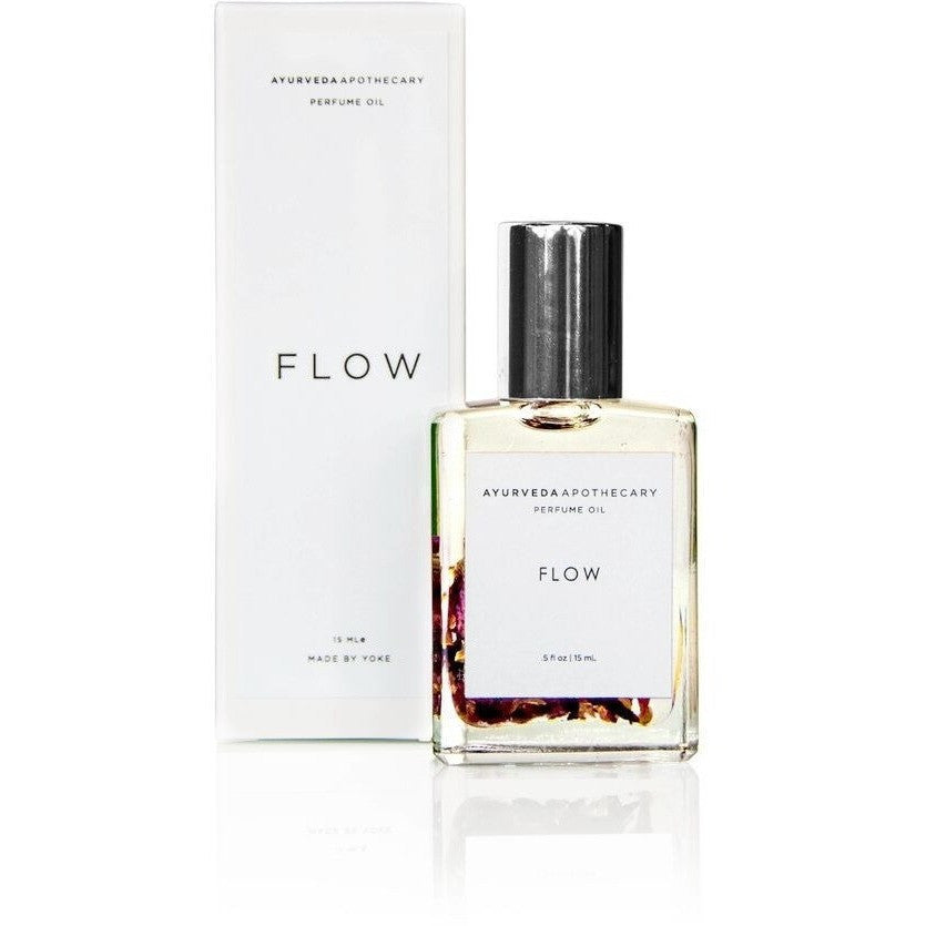 FLOW balancing perfume oil by YOKE