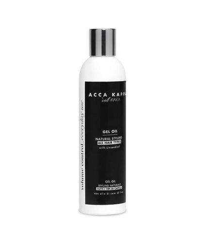 White Moss Gel Oil by Acca Kappa
