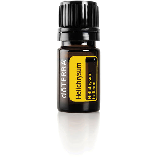 DoTerra Helichrysum Essential Oil blend - 5ml -