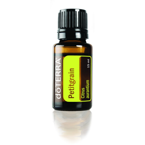 DoTerra Petitgrain Essential Oil blend - 15 mL.