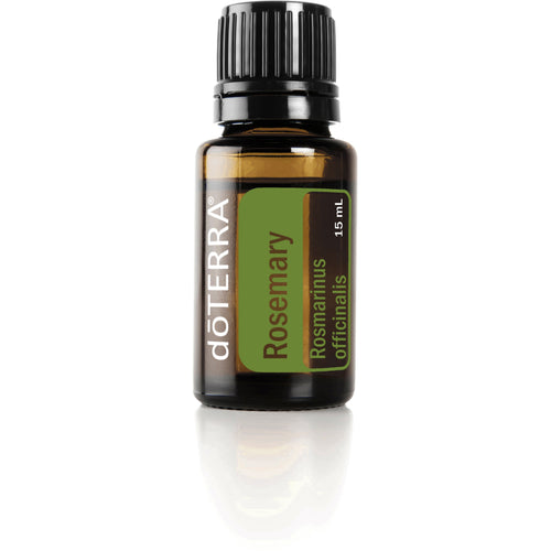 DoTerra Rosemary Essential Oil blend - 15 mL.