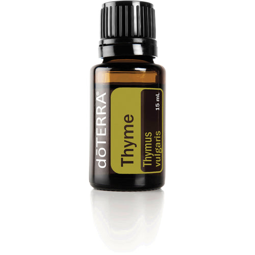 DoTerra Thyme Essential Oil blend - 15 mL.