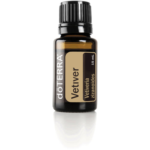 DoTerra Vetiver  Essential Oil blend - 15 mL.