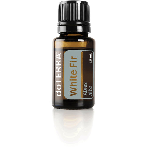 DoTerra White Fir Essential Oil blend - 15 mL.