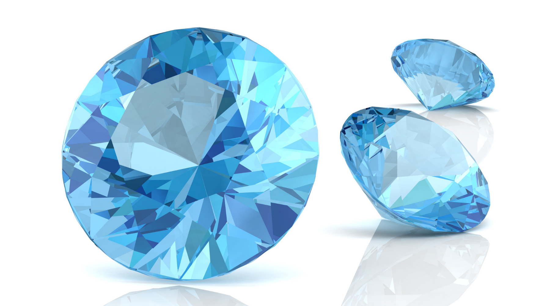 Aquamarine -March Birthstone
