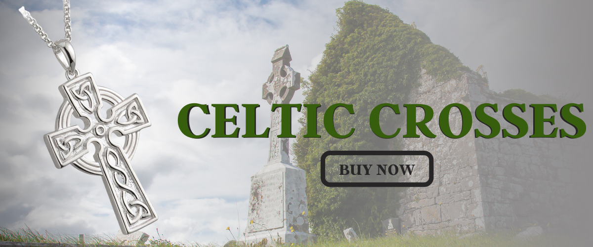 celtic cross banner for celtic cross collection