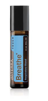 Breathe Touch 10ml