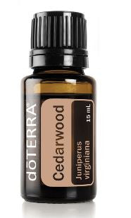 Cedarwood 15ml