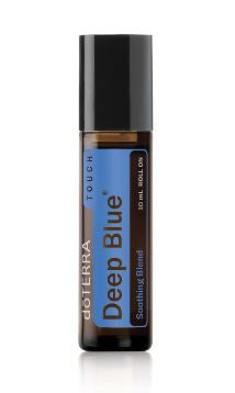 Deep Blue Touch 10ml
