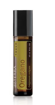 Oregano Touch 10ml